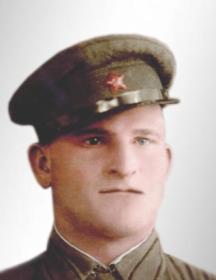 Крылов Степан Семенович