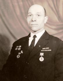 Рябчун Григорий Иванович