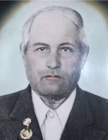 Чернышев Илья Иванович