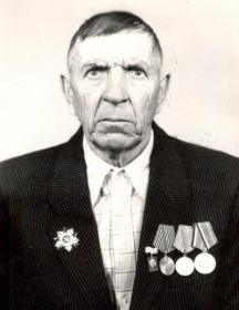 Миусский Дмитрий Алексеевич