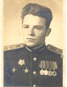 Касимов Анатолий Сергеевич
