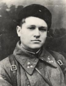Ильин Яков Михайлович