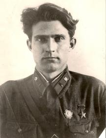 Власенко Николай Поликарпович