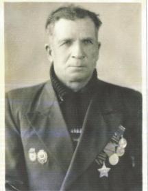 Агапов Семен Захарович