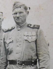 Палещук Яков Сергеевич