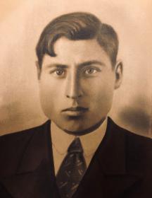 Махонин Павел Васильевич