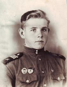 Полянских Пётр Гаврилович