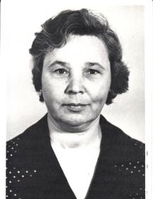 Полянских Тамара Васильевна