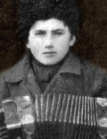 Замковой Николай Андреевич
