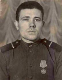 Чернышков Василий Дмитриевич