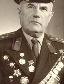 Карпенко Аким Павлович