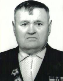 Пеньевской Михаил Павлович