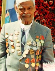 Сейитниязов Хемра Муминович