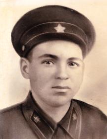 Семененко Афанасий Иванович