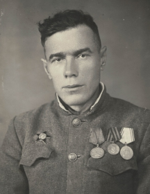 Денисов Семён Афанасьевич