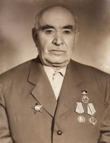 Мартиросян Саак Аветисович