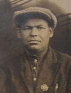 Савельев Николай Александрович