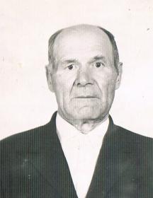 Шишаев Исак Карнилович