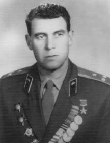 Копытин Михаил Васильевич
