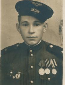 Манохин Николай Евдокимович