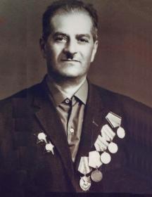 Петросян Абгар Месропович