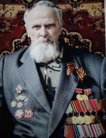 Вавилов Григорий Фёдорович