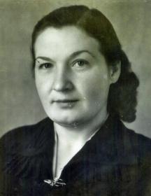 Шошина Анастасия Ивановна