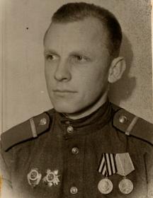 Ермошин Василий Федорович