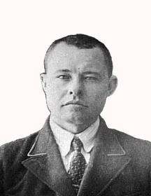 Межуев Антон Иванович