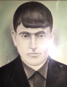 Беруджанян Ваак Амбарцумович