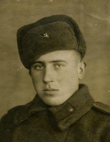 Литвинов Иван Петрович