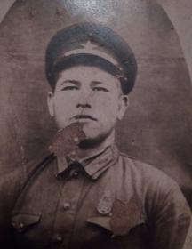 Шендрыгин Василий Иванович