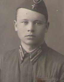 Плахута Михаил Ильич