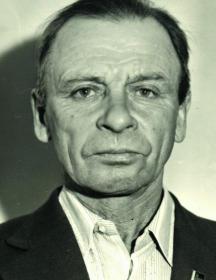Булатов Николай Михайлович