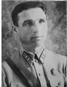 Ляхов Василий Иванович