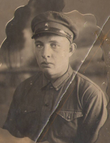 Гайдученя Петр Францевич