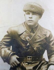 Сидоров Василий Прокофьевич