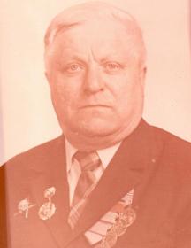 Прохоренко Петр Пахомович