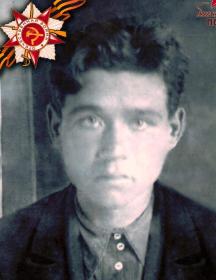 Шильков Семён Александрович