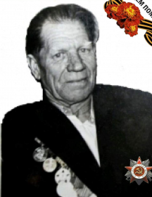Елисеев Дмитрий Никитович