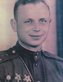 Еременко Степан Антонович