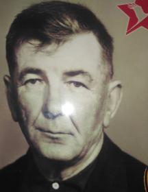 Котов Александр Денисович