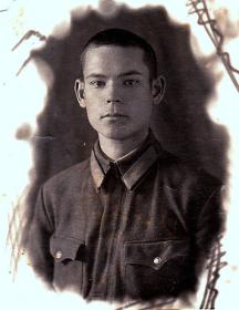 Кисляков Вениамин Петрович