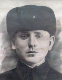 Гродников Фёдор Васильевич