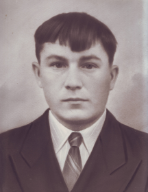 Кудряшов Алексей Яковлевич