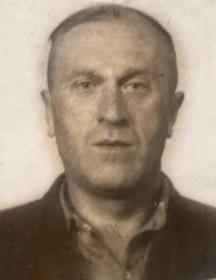 Козлов Николай Федотович