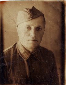 Рыбаков Сергей Данилович