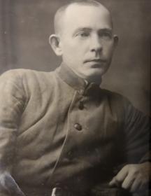 Гусев Константин Иванович