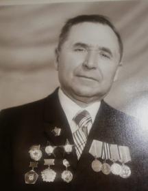 Циликин Григорий Михайлович