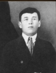 Зубов Иван Николаевич